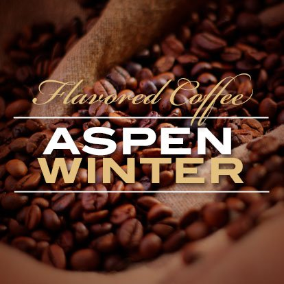 Aspen Winter Coffee